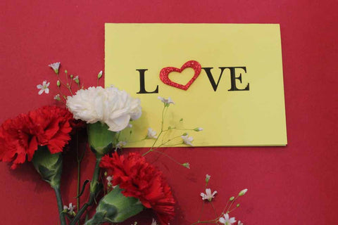 greeting card - love-Stationery-PropShop24.com