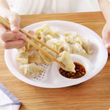 Dipping Sauce Plate For Momos-HOME-PropShop24.com