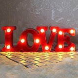 Marquee Light - Love-HOME-PropShop24.com