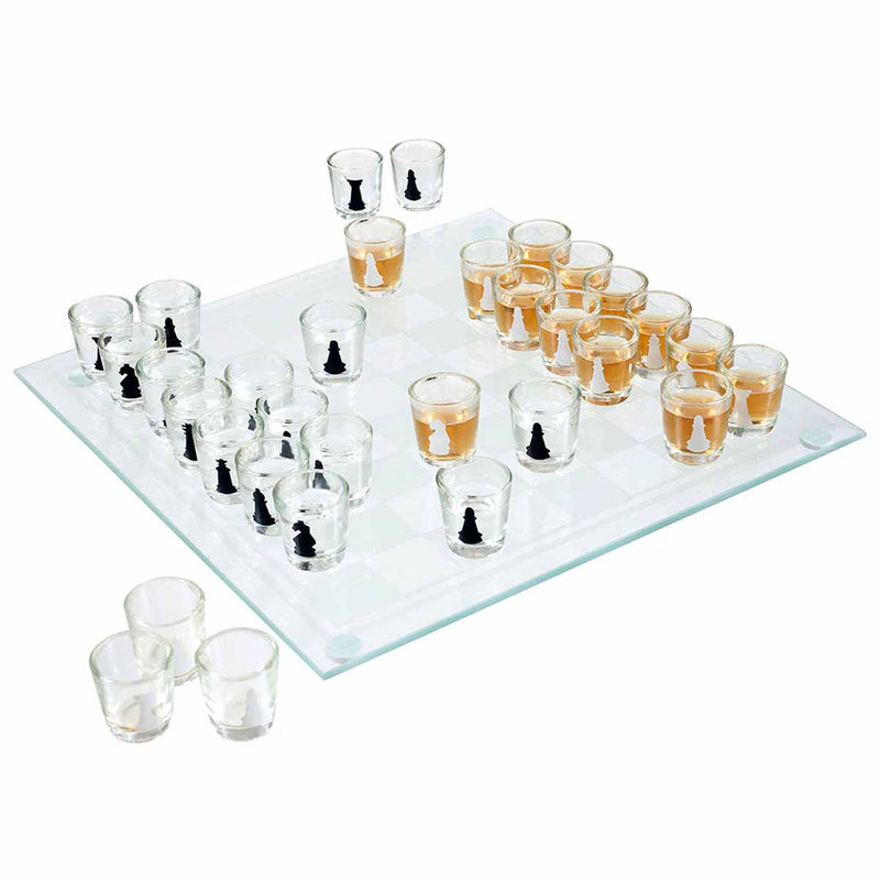 Drinking Chess-BAR + PARTY-PropShop24.com