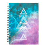 Diary - Dream Big-STATIONERY-PropShop24.com