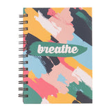 Breathe B6 Wiro Diary-STATIONERY-PropShop24.com