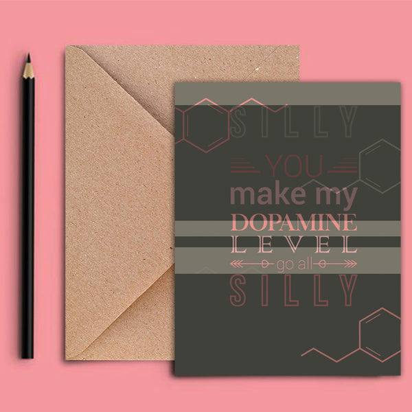 Greeting Card - Dopamine-Gifting-PropShop24.com