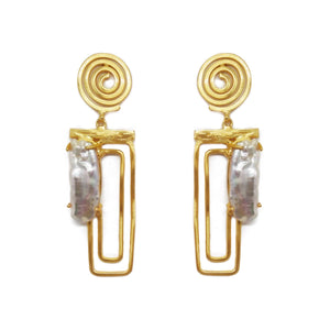 Earrings - Evanthia-EARRINGS-PropShop24.com
