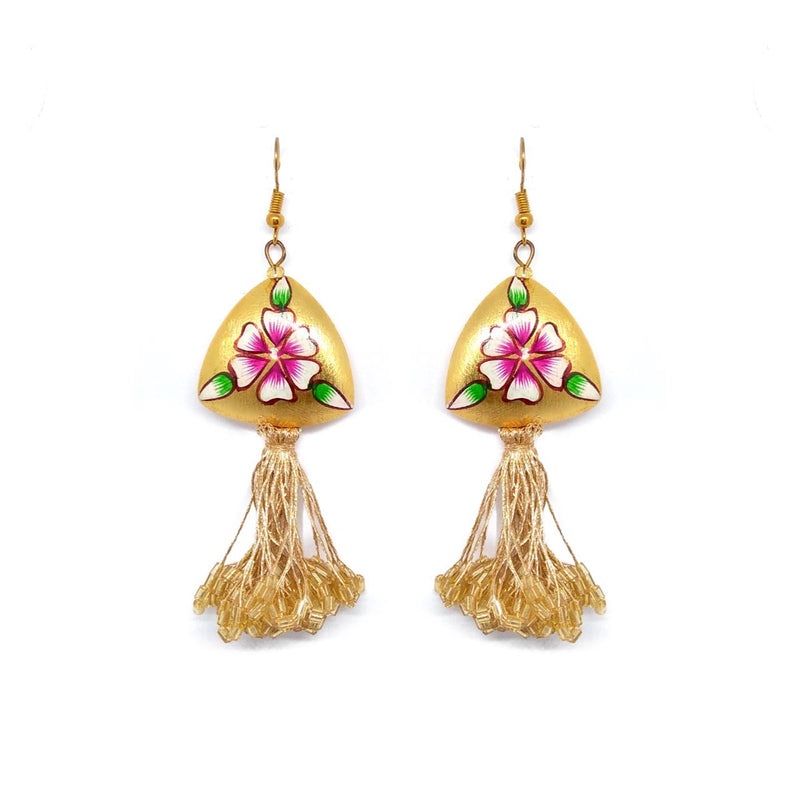 Earrings - Afra-EARRINGS-PropShop24.com