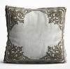 Cushion Cover - Cream-HOME ACCESSORIES-PropShop24.com
