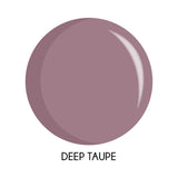 Gel Nail Paint - Deep Taupe-BEAUTY-PropShop24.com