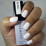 Gel Nail Paint - Blanc-BEAUTY-PropShop24.com