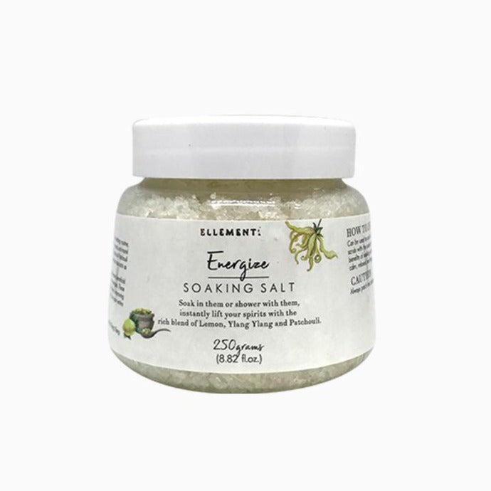 Bath Salt - Lemon And Ylang Ylang-WOMEN-PropShop24.com