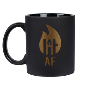 Coffee Mug - Lit Af-DINING + KITCHEN-PropShop24.com