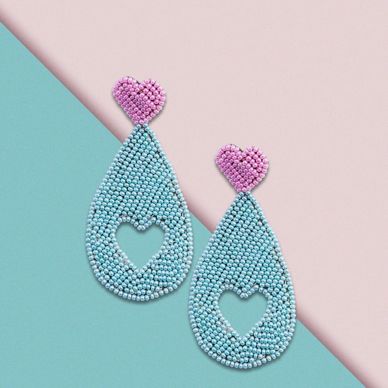 Earrings - Shy-EARRINGS-PropShop24.com