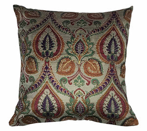 Cushion Cover - Brown-HOME ACCESSORIES-PropShop24.com