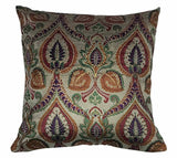 Cushion Cover - Brown-Home-PropShop24.com