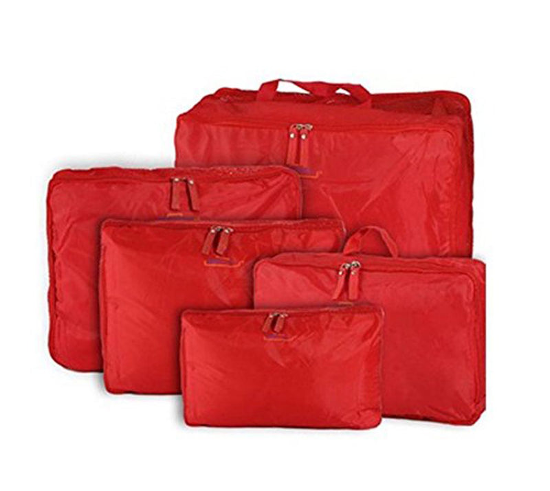 Multipurpose Bags-In-Bag Travel Organizer - Set Of 5-TRAVEL ESSENTIALS-PropShop24.com