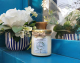Blueberry Scented Natural Wax Candle-HOME-PropShop24.com