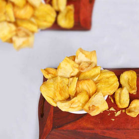 Naturally Sweet Jackfruit Chips-FOOD-PropShop24.com