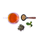 Chamomile Mint Black Tea 100 Grams (40 Cups)-FOOD-PropShop24.com