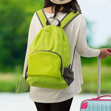 Foldable Backpack - Green-Fashion-PropShop24.com
