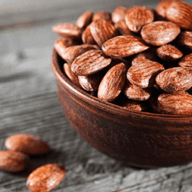 Barbeque Almonds - 70 GM-FOOD-PropShop24.com
