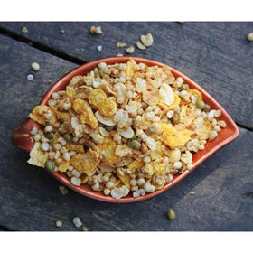 Cheesy Trail Mix-FOOD-PropShop24.com