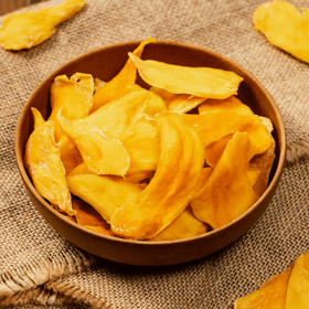Dried Mango Slices-FOOD-PropShop24.com