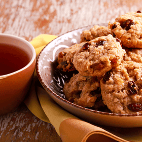 Cookies - Oats and Raisins-FOOD-PropShop24.com