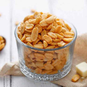 Peanuts Cheese And Onion - 150Gm-SNACK + HEALTHY TREATS-PropShop24.com