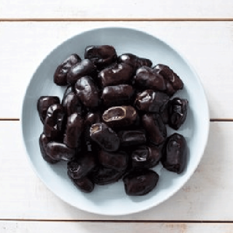 Seedless Black Dates-SNACK + HEALTHY TREATS-PropShop24.com