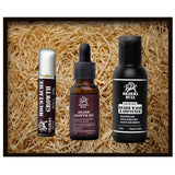 Facial Hair Growth Set-BEAUTY-PropShop24.com