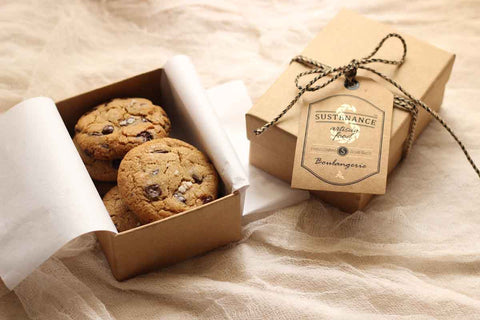 cookie box - box of 6-Food-PropShop24.com