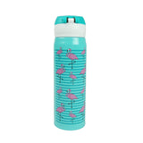 Flamingo Flask - Blue Stripes-HOME-PropShop24.com