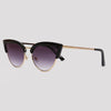Canberra - Black - Far Left Sunglasses-WOMEN-PropShop24.com