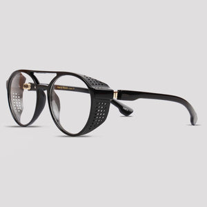 Glasgow - Clear - Far Left Reading Glasses-WOMEN-PropShop24.com