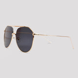 Gold Coast - Black - Far Left Sunglasses-WOMEN-PropShop24.com