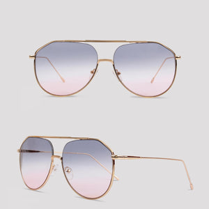Gold Coast - Tinted - Far Left Sunglasses-WOMEN-PropShop24.com