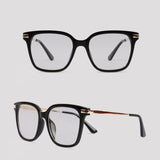 Oman - Black - Far Left Reading Glasses-FASHION-PropShop24.com