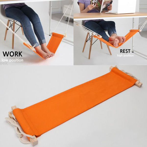 Foot Hammock / Rest - Assorted-Home-PropShop24.com