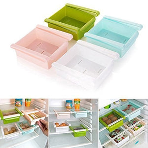 Fridge Tray (Set Of 2) - Assorted Colors-DINING + KITCHEN-PropShop24.com