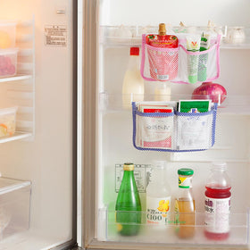 Fridge Pocket Organizer - Set Of 2-HOME-PropShop24.com