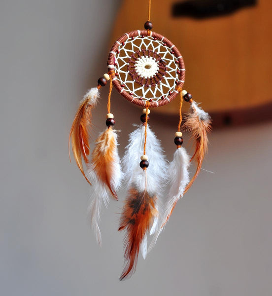 Dreamcatcher Car Hanging - Gypsy-HOME-PropShop24.com