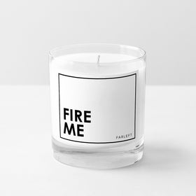 Candle - Fire Me-HOME-PropShop24.com