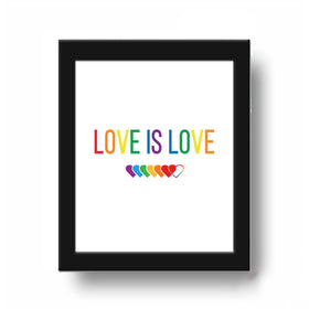 Frame - Love Is Love-HOME-PropShop24.com