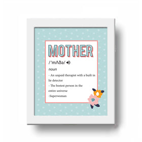 Frame - Mother-HOME-PropShop24.com