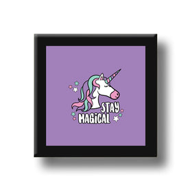 Frame - Stay Magical Unicorn-HOME-PropShop24.com