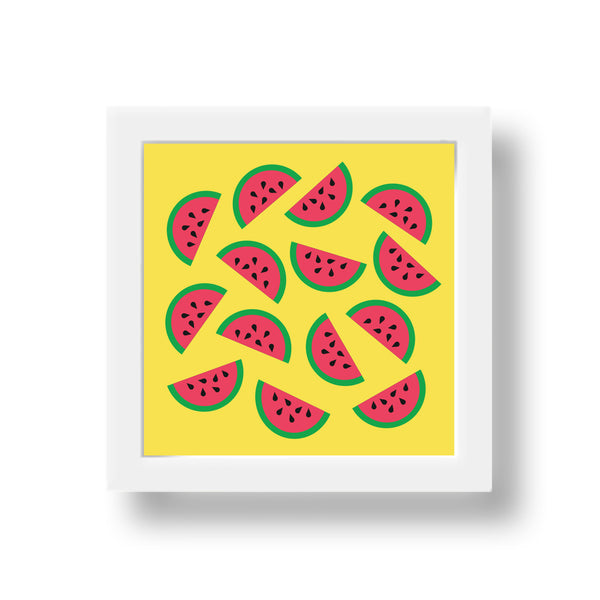 Frame - Watermelon Pattern-HOME-PropShop24.com