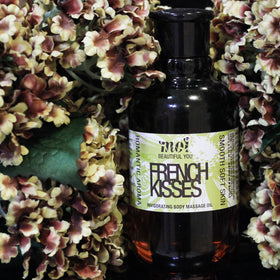 Rejuvenation massage oil - french kisses-BEAUTY-PropShop24.com