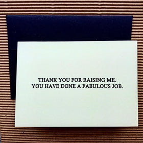 Greeting Card - Raising Me-STATIONERY-PropShop24.com