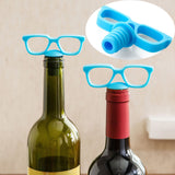 Wine Stopper - Glasses - Assorted-Home-PropShop24.com