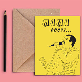 Greeting Card - Mama-STATIONERY-PropShop24.com