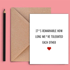 Greeting Card - Each Other-STATIONERY-PropShop24.com